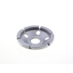 Diamond segment grinding cup - 80mm