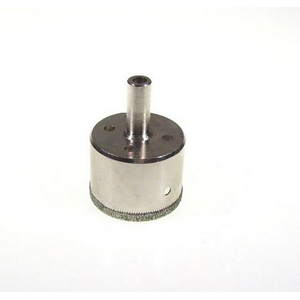 Diamond coated hole saw - 42mm