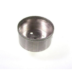 Diamond coated hole saw - 64mm