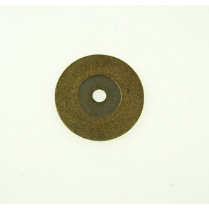 Diamond metal bond sintered lapidary cutting blades - 40mm