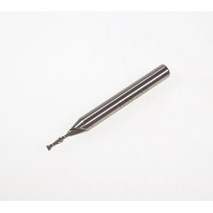 Hss end mill 2 flute - 2mm