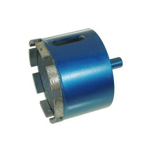 Diamond core bit - 100mm