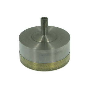 Diamond sintered hole saw - 69mm