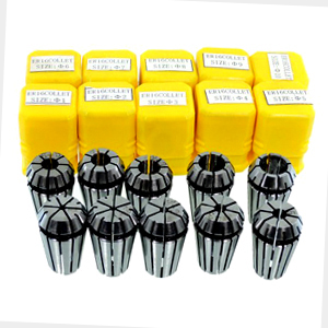 ER16 collet 10 pcs set 1-10mm